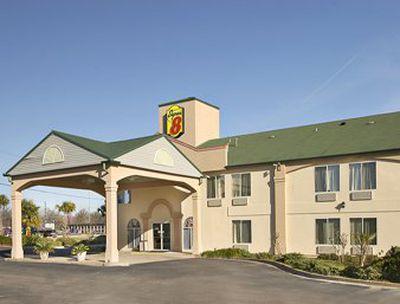 Hotel Super 8 Alexandria, LA