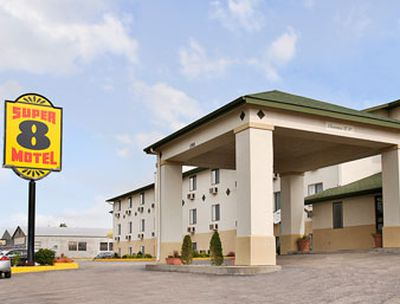 Hotel Super 8 Dodge City, KS