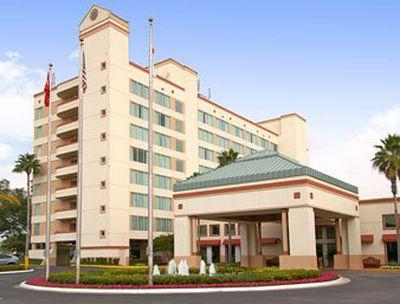 Hotel Ramada Gateway Kissimmee, FL