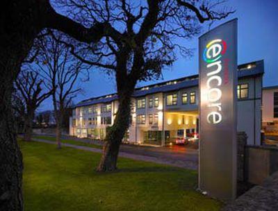 Hotel Maldron Hotel Galway Oranmore