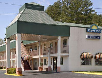 Hotel Days Inn Pineville, LA