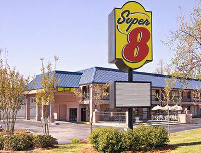 Hotel Super 8 Norcross, GA