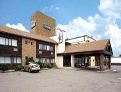 Hotel Travelodge Thunder Bay