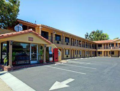 Hotel Travelodge Palo Alto Silicon Valley, CA