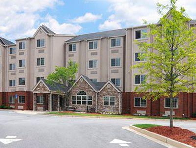 Hotel Microtel Inn & Suites Atlanta Conyers, GA