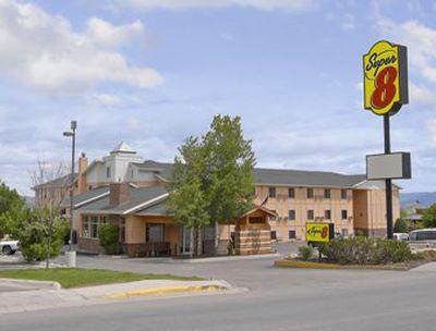 Hotel Super 8 Helena, MT
