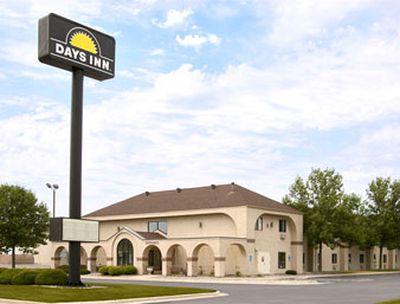 Hotel Days Inn Austin, MN