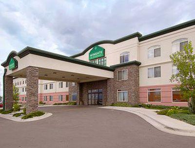 Hotel Wingate by Wyndham Helena, MT