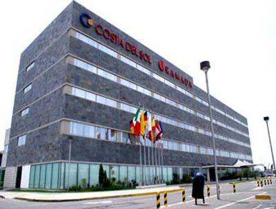 Hotel Ramada Costa Del Sol Lima Airport