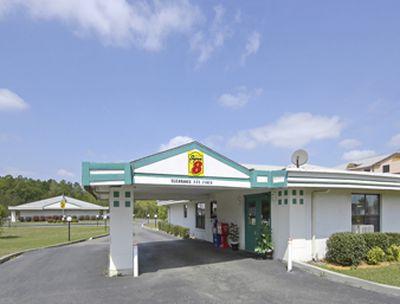 Hotel Super 8 Chipley, FL