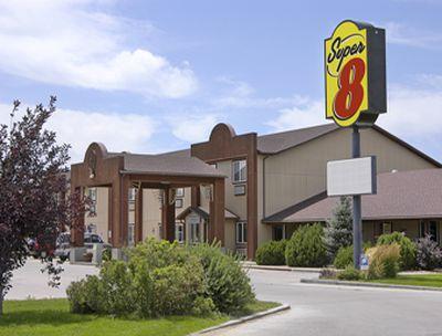 Hotel Super 8 Gothenburg, NE