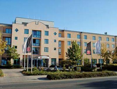 Hotel H+ Hotel Hannover