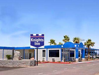 Hotel Knights Inn Gila Bend, AZ