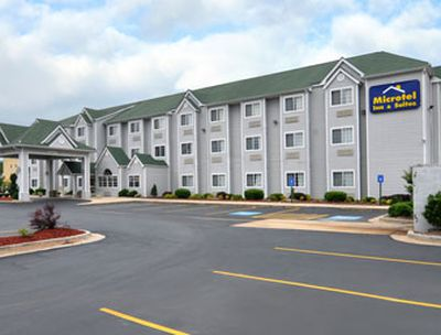 Hotel Microtel Inn & Suites Atlanta Union City, GA