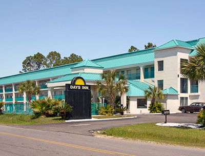 Hotel Days Inn Gulfport, MS