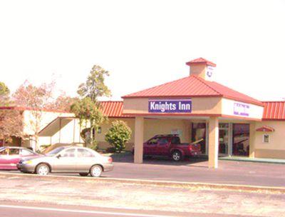 Hotel Knights Inn & Suites Toccoa, GA