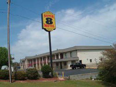 Hotel Super 8 Laurel, MS