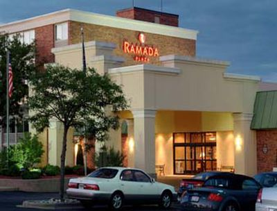 Hotel Ramada Plaza Grand Rapids, MI
