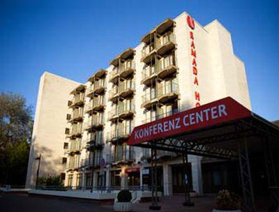 Hotel H+ Hotel Bad Soden