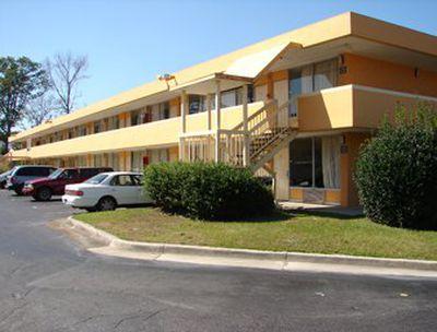 Hotel Knights Inn North Charleston, SC