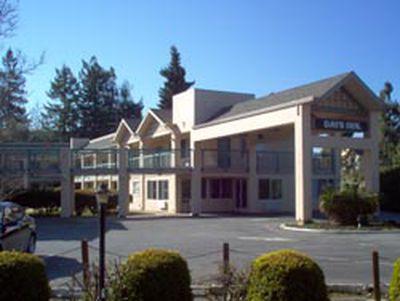 Hotel Days Inn Redwood City, CA