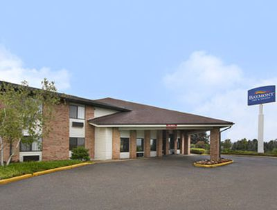 Hotel Baymont Inn & Suites Zanesville, OH