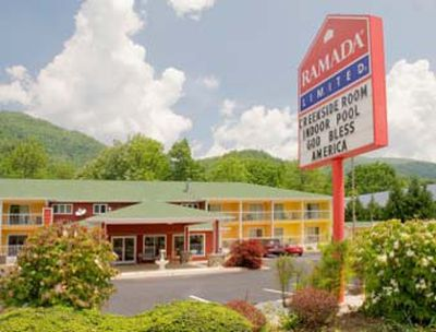 Hotel Ramada Limited Maggie Valley, NC