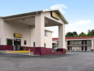 Hotel Super 8 Locust Grove, GA