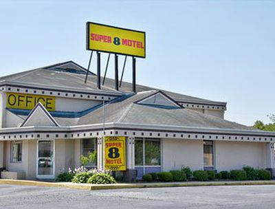 Hotel Super 8 Spindale Forest City, NC