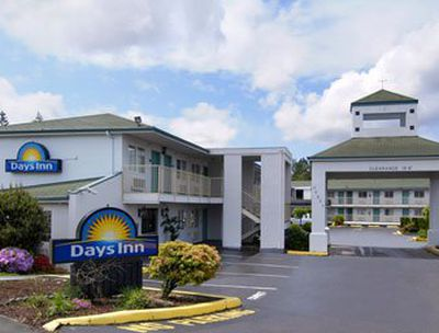 Hotel Days Inn Federal Way