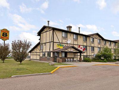 Hotel Super 8 Regina, SK
