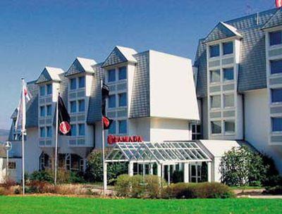 Hotel H+ Hotel Wiesbaden Niedernhausen