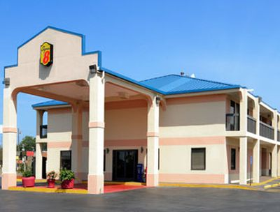 Hotel Super 8 Conyers, GA