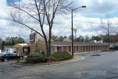 Hotel Knights Inn Norcross, GA