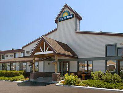 Hotel Days Inn Helena, MT