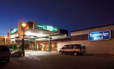 Hotel Travelodge Airlane Thunder Bay  Airport