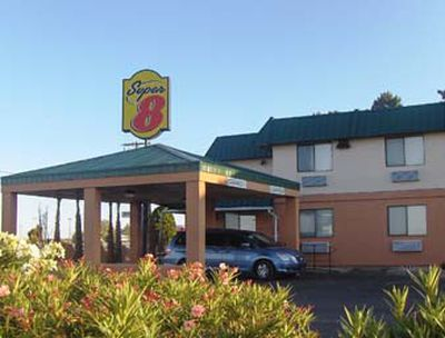 Hotel Super 8 Alamogordo, NM