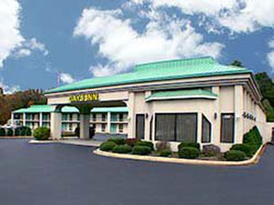 Hotel Days Inn Clemson, SC