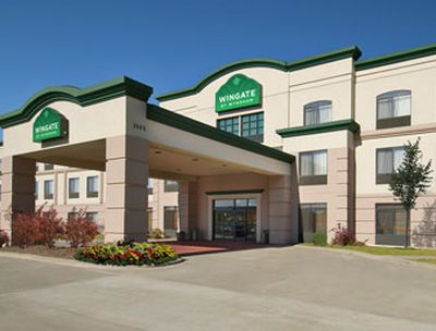 Hotel Wingate by Wyndham Columbia, MO