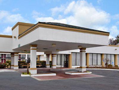Hotel Ramada Conyers, GA