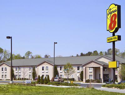 Hotel Super 8 Dawsonville