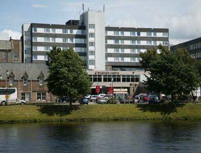 Hotel Mercure Inverness
