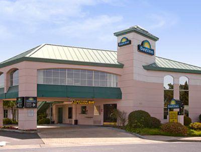Hotel Days Inn Rocklin, CA