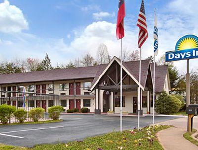Hotel Days Inn Cleveland, GA
