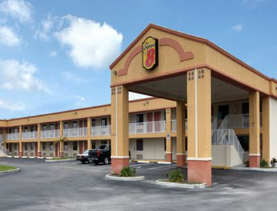 Hotel Super 8 Titusville Kennedy Space Center Area, FL