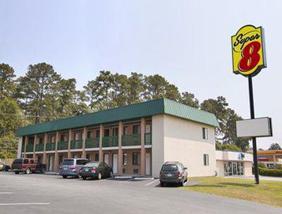 Hotel Super 8 Columbia/Ft. Jackson, SC