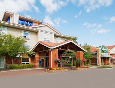 Hotel Travelodge Sudbury