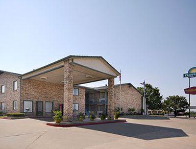 Hotel Days Inn Red Oak Dallas, TX