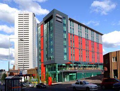 Hotel Ramada Encore City Centre