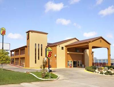Hotel Super 8 Bastrop, TX